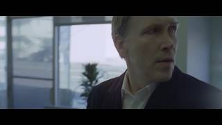 Actor Dwight Turner - Step Motion Step - Dale - Office Scene - Drama