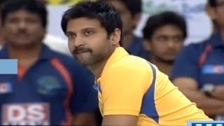 sumanth-battingcricket-match-memu-saitam-event-live-memu-saitham