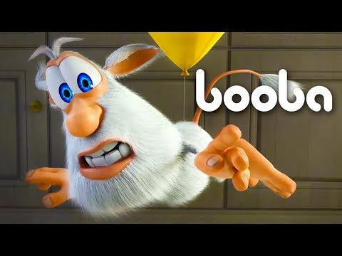 Booba Collection №11| Funniest cartoon video| Moolt Kids Toons thumbnail