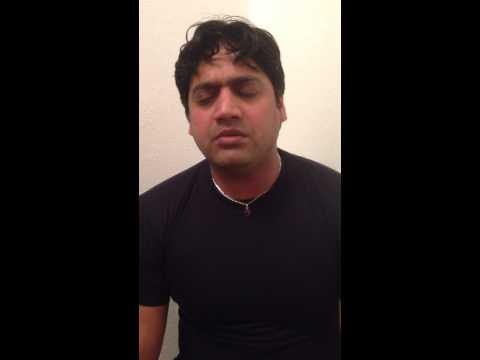 Saba Dar E Mustafa Te Ja K video