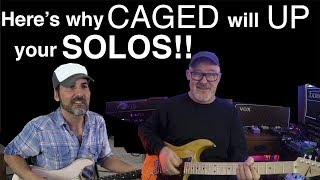 Here 39 S Why The Caged System Will Up Your Solos Tim Pierce Brett Papa