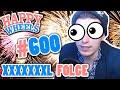 �BER 90 MINUTEN HAPPY WHEELS! ? XXXXL FOLGE #600