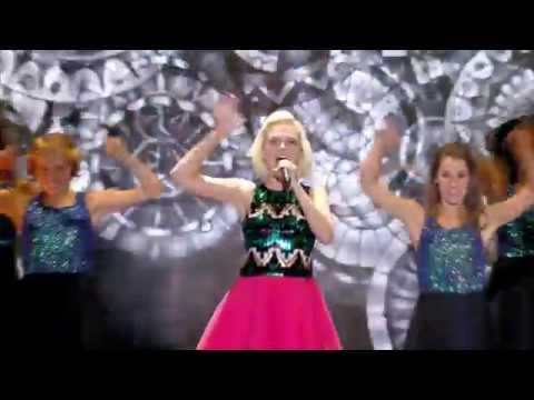 Repetitie Jindra | K3 zoekt K3 | SBS6