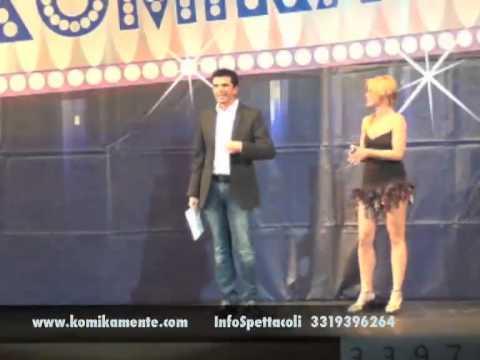 Risate con Michele Caputo COMICO di ZELIG