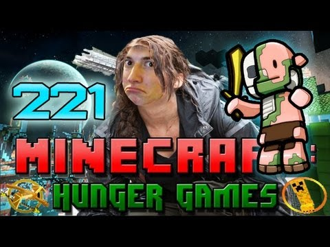 Minecraft: Hunger Games w/Mitch! Game 221 – PIGGY NO! – 2MineCraft.com