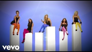 Клип The Saturdays - Greatest Hits Megamix