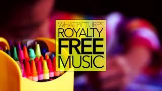 Children's Music [No Copyright & Royalty Free] Happy Upbeat Kids | BARROOM BALLET