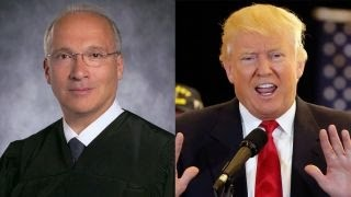 Colmes: Is Donald Trump right about judicial bias?