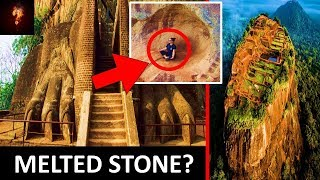 download musica Ancient City Found Atop Huge Rock In Sri Lanka?
