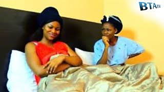 RAW AFFECTION  -  LATEST NOLLYWOOD MOVIE