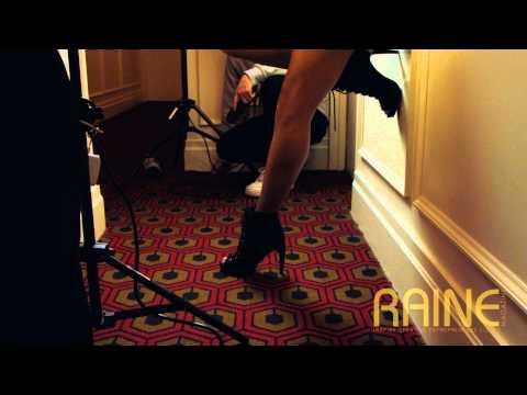 Behind the Scenes Sneak Peek with Diane Guerrero