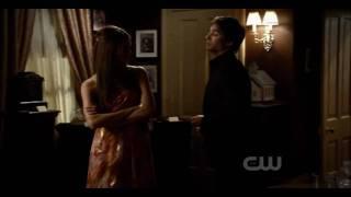 Damon & Elena - Mr & Mrs Smith (Vampire Diaries Style Trailer)
