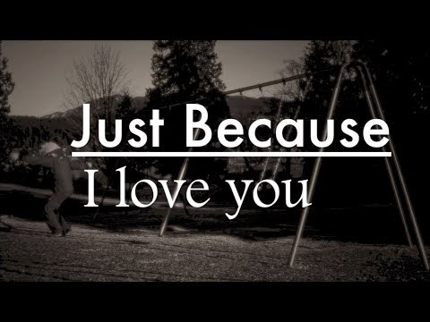 Just Because █ Blanket Barricade (OFFICIAL MUSIC VIDEO) indie prog rock alternative love song new
