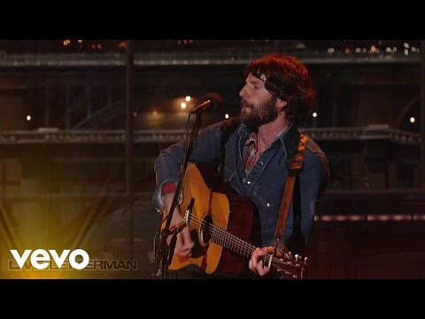 Ray LaMontagne - Old Before Your Time (Live on Letterman)