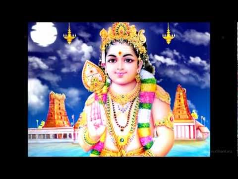 Lord Murugan Devotional Song Vel Vel Muruga Vel