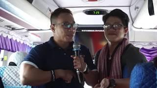 [TBD TGBDS] Trò chơi trên xe Lộn Cái Liềm - Mr. Nam (+18)