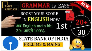 #EnglishGrammar_inHindi VERB Part - 1 / English Grammar For Bank Po & Clerk/SSC Exams/Railway Exams
