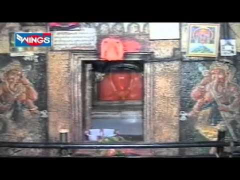Ashtavinayak Namo Namah Ganesh Mantra By Suresh Wadkar video