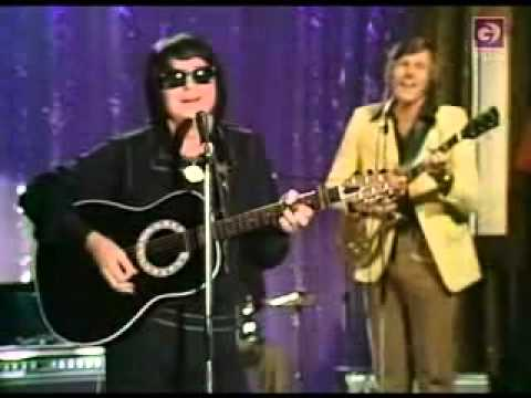 Roy Orbison - Sweet Mama