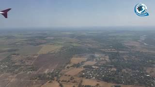 vuelo avianca Guatemala desde el aeropuerto internacional de el salvador
