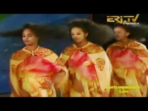 Sham Geshu - Tigre Song - New Eritrean Music 2014 video