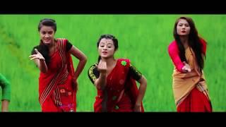 ASSAMESE SONG -TUMI AHIBA BULI,  A.M.RAHMAN PRESENTS---2017