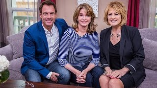Actress Deidre Hall on her Hallmark Channel Original Movie