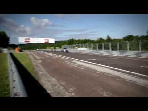 Auto Rally Racing-Motorsport Passion HD
