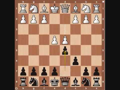Best Chess Openings For Black :: VideoLike