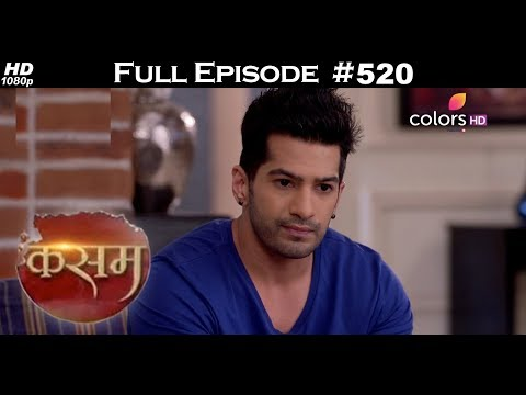 Kasam - 19th March 2018 - कसम - Full Episode thumbnail