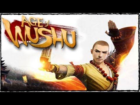 Age of Wushu . Guia #1 . Iniciando no jogo . AO VIVO . HD 720p