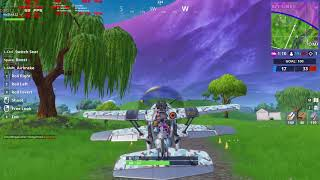 Fortnite Season 7 with the 940MX 1080p  Acer Aspire E 15