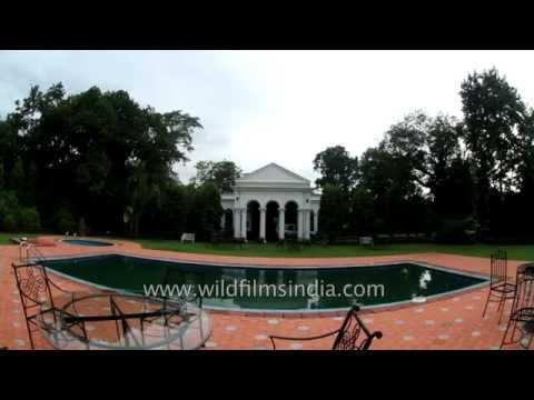Thengal Manor : boutique heritage hospitality in Jorhat, Assam