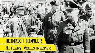 Heinrich Himmler ReichsfhrerSS zur Vernichtung der