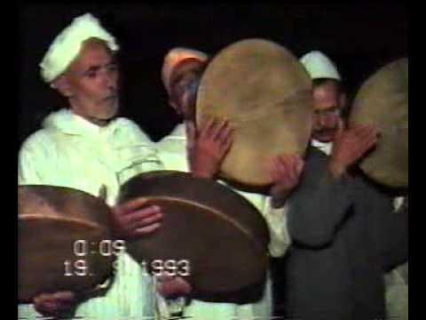 Clip video AHWACH TAGART tandamt raiss brahim o3bdllah 1 - Musique Gratuite Muzikoo