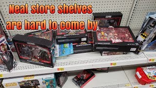 Walmart Remembers They Sell Toys | TMan's TOY HUNT