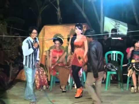 07. Perawan Kalimantan (Bahasa Kalimantan) - Erlin V. ft Cak Sumantri
