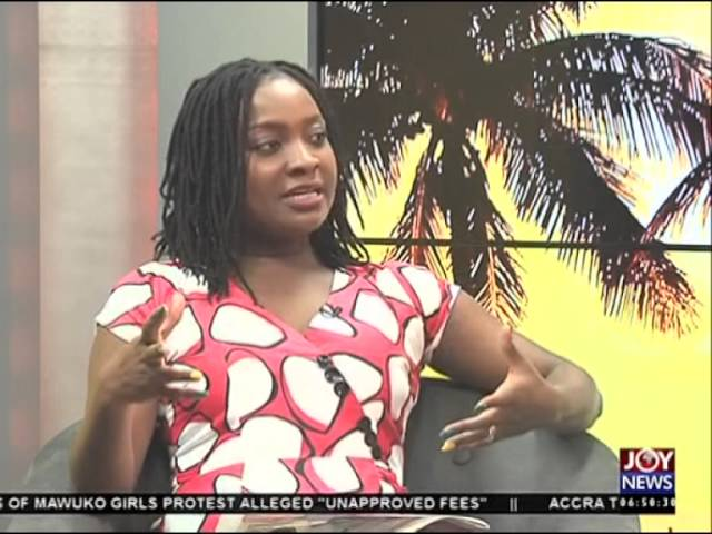 Newspaper headlines - Joy News (9-2-16)