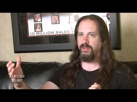 DREAM THEATER COMPLETE ARTISAN NEWS INTERVIEW
