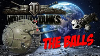 The Balls - World of Tanks