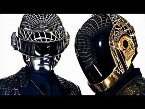 Daft Punk - Computerized feat. Jay Z