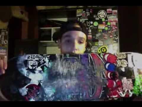 Baker Skateboard Decks Review Baker Skateboard Deck Review