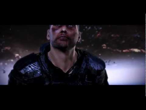 Вся суть новой концовки Mass Effect 3: Extended Cut