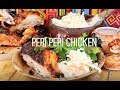 The Recipe Show by Rattan Direct - Peri Peri Chicken