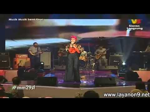 Yuna - Lelaki (muzik Muzik 29 Separuh Akhir Ketiga) video