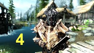 Skyrim Mods: Top 5 Sexy Armors!