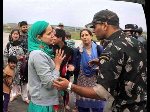 Kashmir Story... video