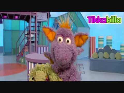 My Cbeebies And Nick Jr (uk) Tribute Video video