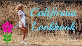 California Lookbook