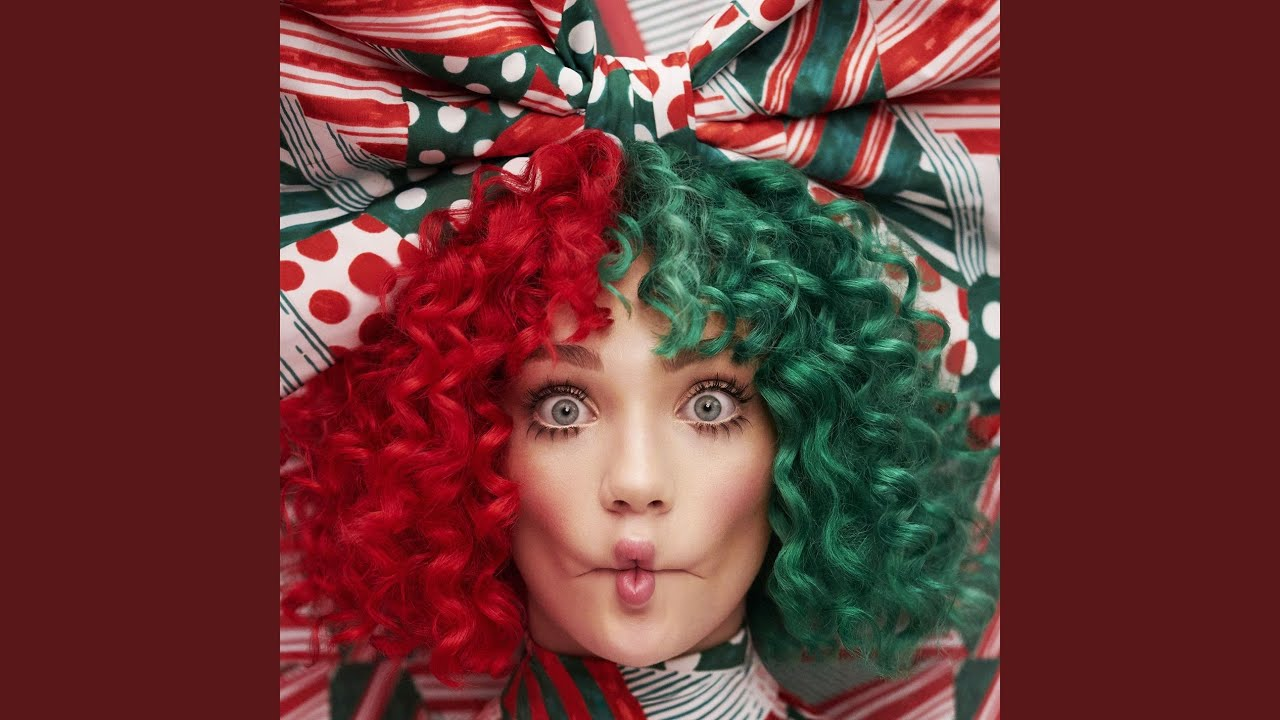Free Download 2017 Sia Everyday is Christmas to MP3  Sidify